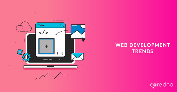 Impacts of web development in the field of business