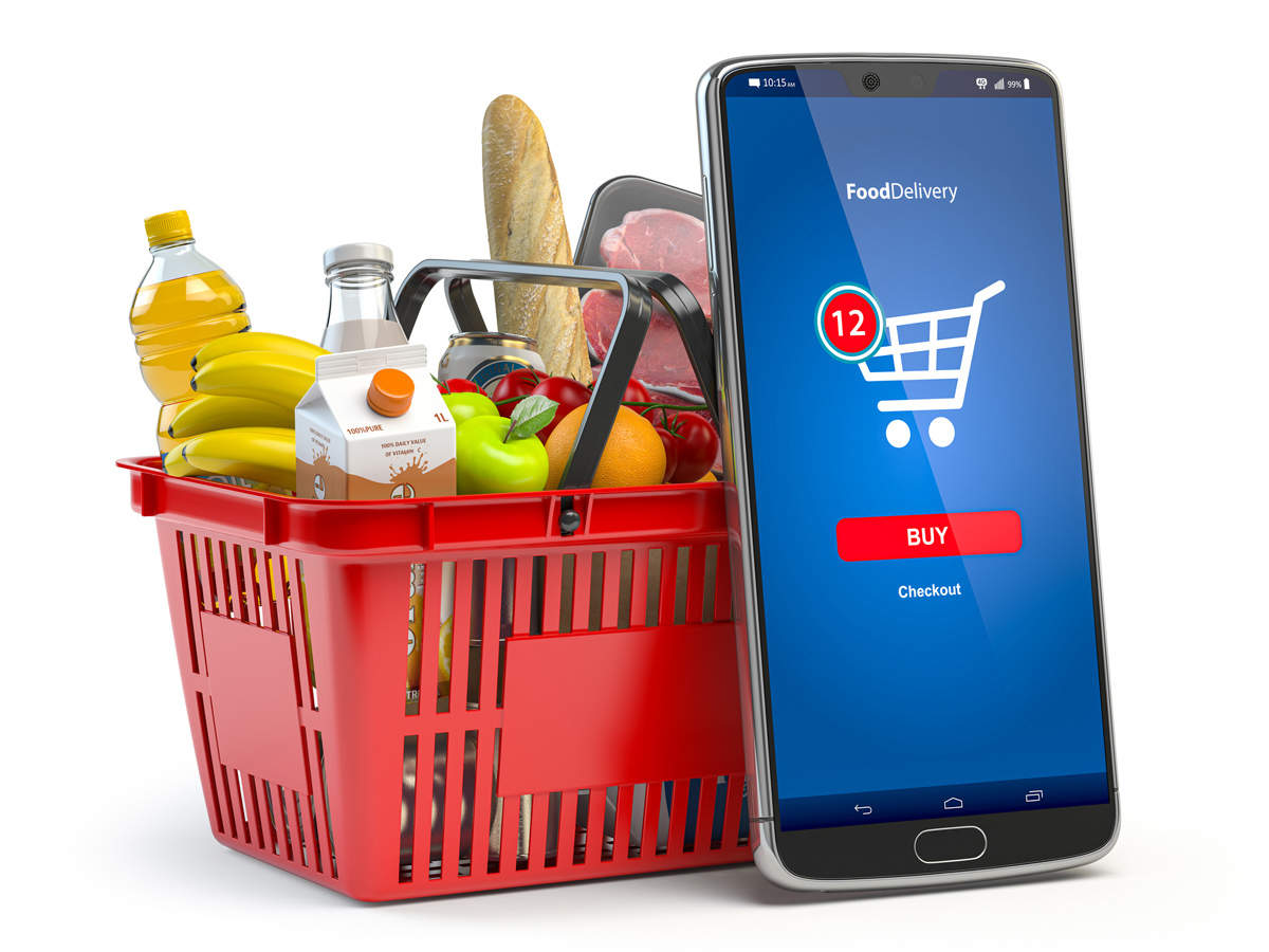 Think About These Ways To vary Your Grocery Delivery